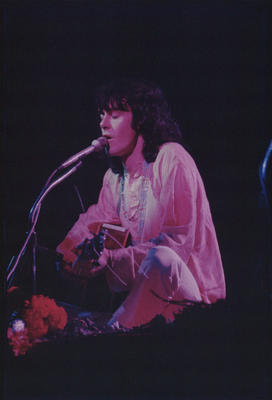 Donovan, Madison Square Garden, 1969