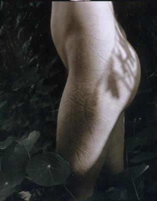 Origin of Body Art