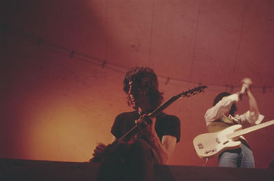 Jeff Beck, Westbury Music Fair, 1969